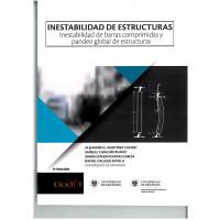 Inestabilidad de Estructuras. Inestabilidad de barras comprimidas y pandeo global de estructuras