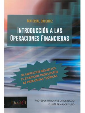 Introducción a las Operaciones Financieras