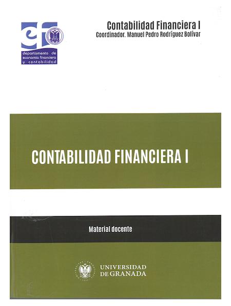 Contabilidad Financiera I (ADE-INGENIERIAS)