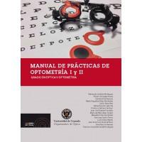 Manual de Prácticas de Optometría 1 y 2