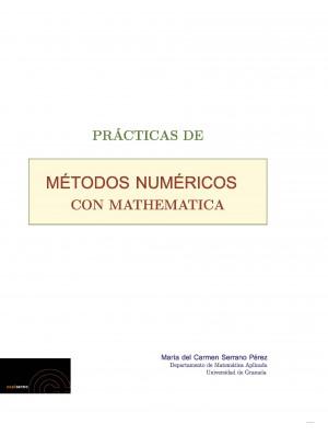 Prácticas de Métodos Numéricos con Mathematica