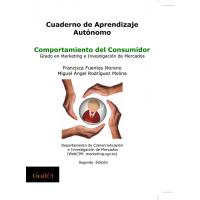 Cuaderno de Aprendizaje Autónomo. Comportamiento del Consumidor